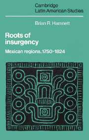 Roots of Insurgency