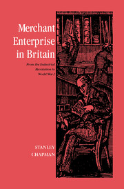 Merchant Enterprise in Britain