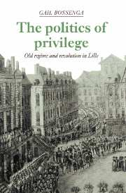 The Politics of Privilege