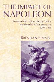 The Impact of Napoleon