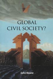 Global Civil Society?