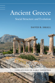 Case Studies in Early Societies