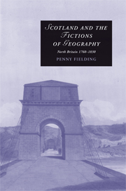 Scotland and the Fictions of Geography