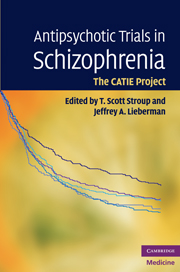 Antipsychotic Trials in Schizophrenia