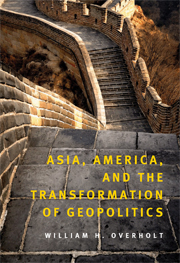 Asia, America, and the Transformation of Geopolitics