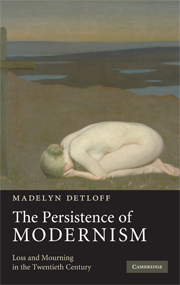 The Persistence of Modernism