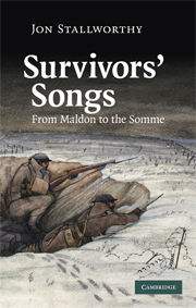 Survivors' Songs