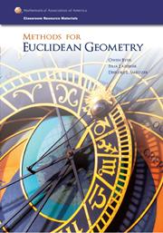Methods for Euclidean Geometry