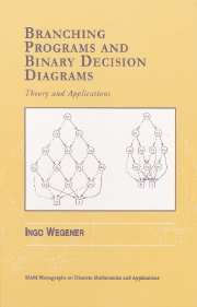 Branching Programs and Binary Decision Diagrams