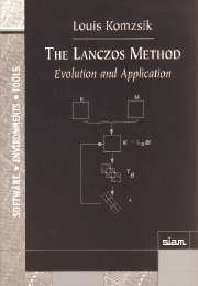 The Lanczos Method
