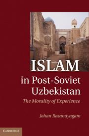 Islam in Post-Soviet Uzbekistan