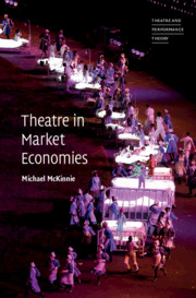 Theatre and Performance Theory