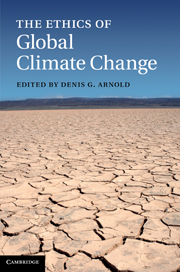 The Ethics of Global Climate Change