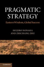 Pragmatic Strategy