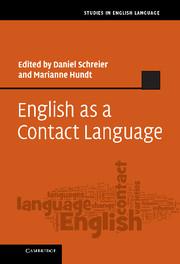 English as a Contact Language