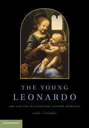 The Young Leonardo