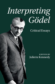 Interpreting Gödel