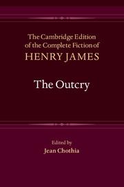 The Outcry