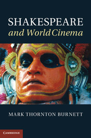 Shakespeare and World Cinema