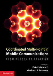 Coordinated Multi-Point in Mobile Communications