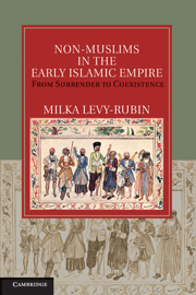 Non-Muslims in the Early Islamic Empire