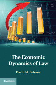 The Economic Dynamics of Law