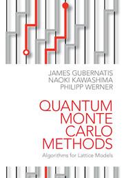 Quantum Monte Carlo Methods
