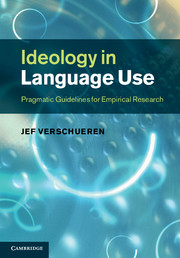 Ideology in Language Use