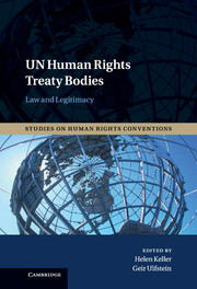 UN Human Rights Treaty Bodies