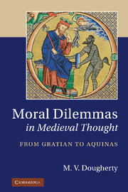 Moral Dilemmas in Medieval Thought