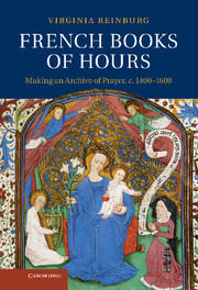 French Books of Hours