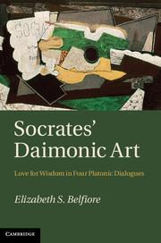 Socrates' Daimonic Art