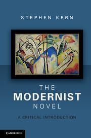 The Modernist Novel
