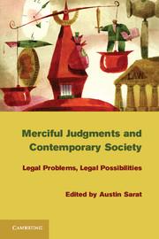 Merciful Judgments and Contemporary Society