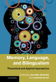 Memory, Language, and Bilingualism