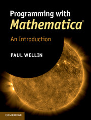 Programming with Mathematica®