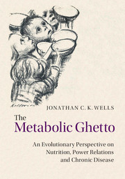 The Metabolic Ghetto