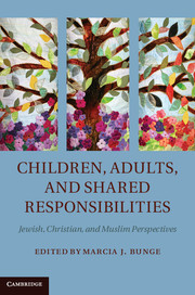 Children, Adults, and Shared Responsibilities