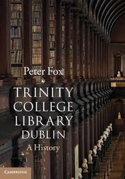 Trinity College Library Dublin