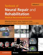 Textbook of Neural Repair and Rehabilitation