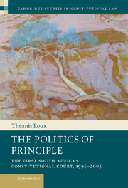 The Politics of Principle