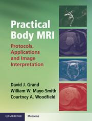 Practical Body MRI