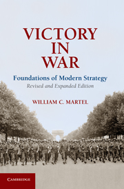Victory in War
