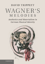 Wagner's Melodies