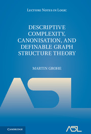 Descriptive Complexity, Canonisation, and Definable Graph Structure Theory