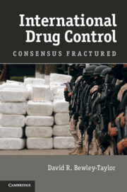 International Drug Control