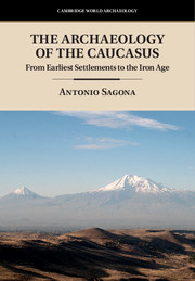 The Archaeology of the Caucasus