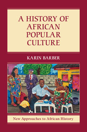 New Approaches to African History