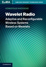 Wavelet Radio