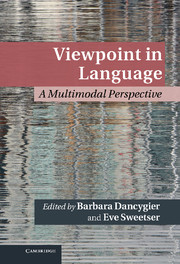 Viewpoint in Language